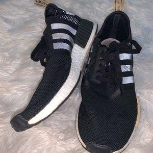 Adidas NMD Women's sz. 9, Black